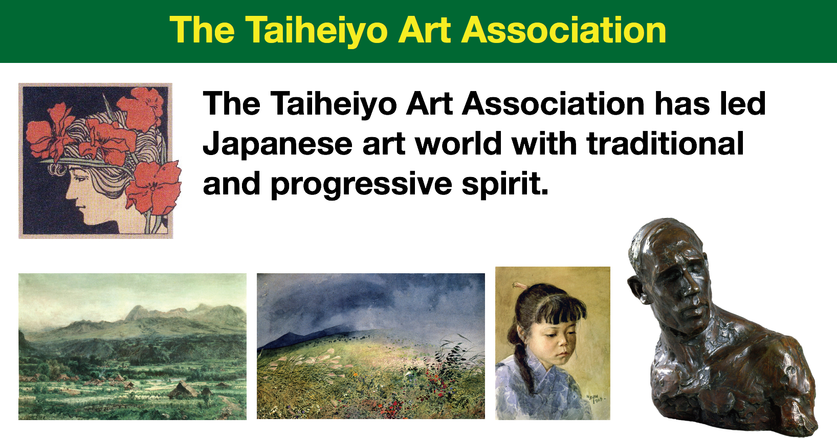 The Taiheiyo Art Association